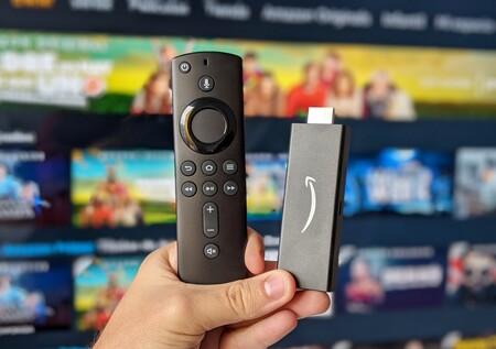 Fire TV Stick Lite a 24 euros y Fire TV 4K a 39 euros: convierte tu tele en una smart TV o actualízala con estas ofertas