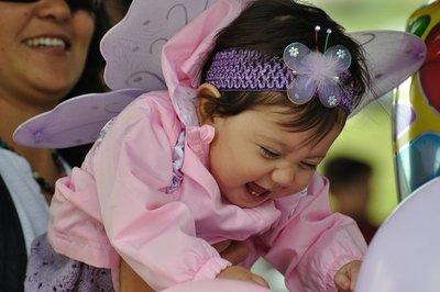 Desarrollo del lenguaje en el niño: de uno a dos años