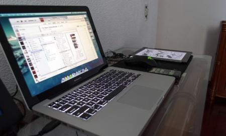 ¿Qué pasa cuando juntamos el mercado de ordenadores y tablets? Que Apple domina el 20% de ese mercado
