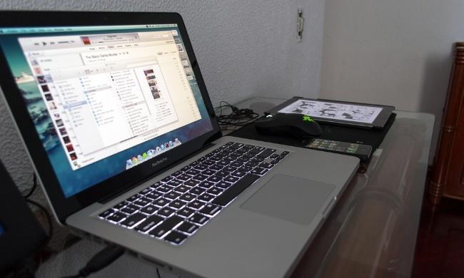 macbook ipad apple mac