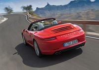 Porsche apuesta fuerte por el mercado de EEUU