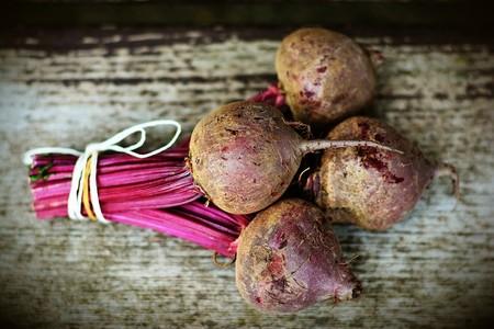 Cuales Son Verduras Temporada Puedes Disfrutar Septiembre Recetas Betabel