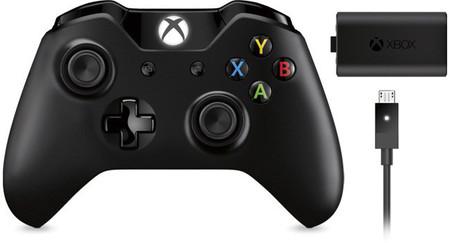 ¿Podremos usar los mandos de Xbox One en PC?