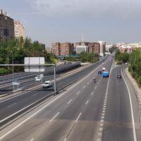 """España se queda sin 1.120 millones de euros de Europa para reparar las carreteras: """"Son el patito feo del ámbito ecológico"""""""