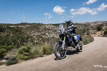 Yamaha Xtz700 Tenere 2019 Prueba 038