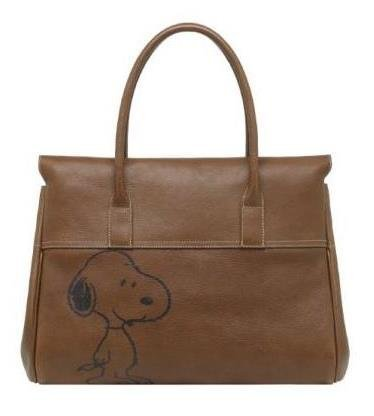 Mulberry Snoopy