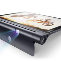Lenovo Yoga Tab 3 Pro: el tablet con picoproyector es más pequeño y potente