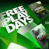 Los usuarios de Xbox Live Gold podrán jugar gratis a Metro 2033 Redux y Metro: Last Light Redux este fin de semana