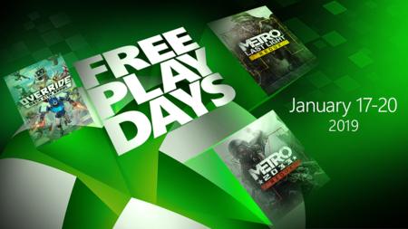 Los Usuarios De Xbox Live Gold Podran Jugar Gratis A Metro 2033