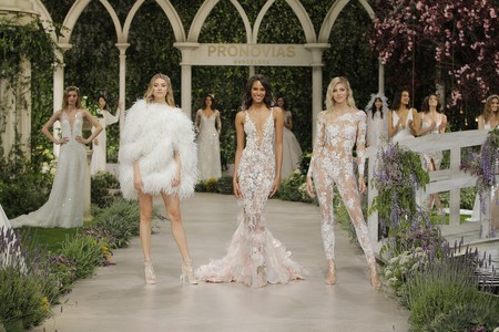 Pronovias Fashion Show Final