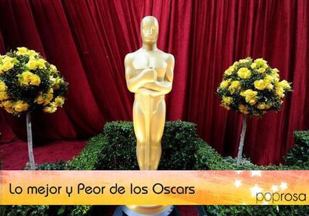 Especial Premios Oscars 2010 (II): Lo mejor y lo peor de la gala