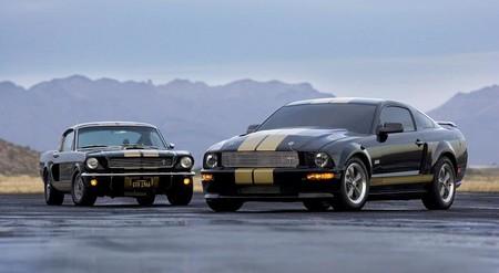 Top 10 Mustangs Mas Emblematicos De Todos Los Tiempos 6