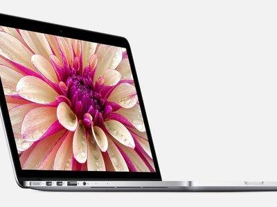 Si quieres actualizar el hardware de los nuevos MacBook Pro, lo vas a tener difícil. Un montón
