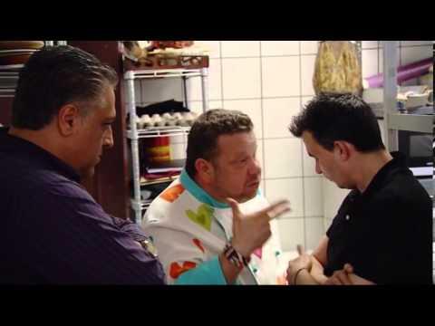 Pesadilla en la cocina del cool palace rivas vaciamadrid for Pesadilla en la cocina anou