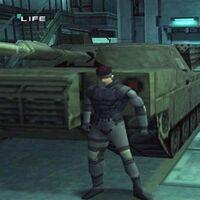 Una streamer descubre un glitch en Metal Gear Solid de forma accidental y se convierte en un nuevo atajo para los speedrunners