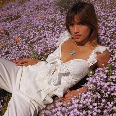 Asos vendió en marzo más de 90.000 prendas de bordado inglés: 9 prendas aún disponibles para sumarte a la tendencia más romántica