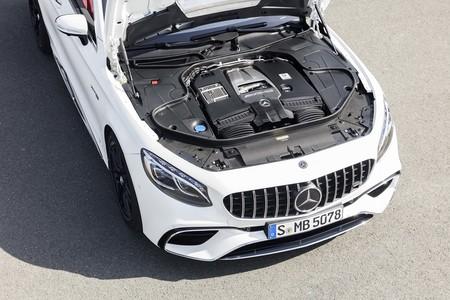 Mercedes Amg S 63 Y S 65 5