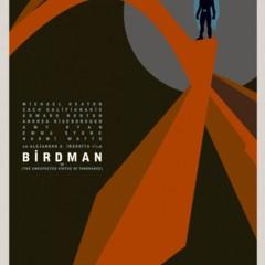 Foto 12 de 15 de la galería birdman-o-la-inesperada-virtud-de-la-ignorancia-carteles en Espinof