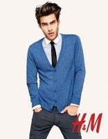 Más looks de H&M para este Otoño-Invierno 2011/2012 con Jon Kortajarena