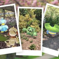 Pokémon GO: todas las misiones de la tarea de investigación temporal Celebración de New Pokémon Snap
