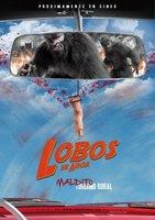 'Lobos de Arga', cartel y tráiler