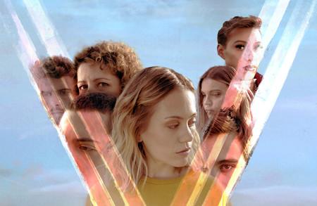 'Campamento Albanta': la nueva serie de Atresplayer es un modesto y eficaz thriller juvenil