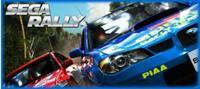 Demo de SEGA Rally en Xbox Live