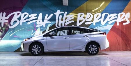 Toyota supera los 80 mil unidades de modelos híbridos vendidos en México