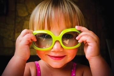 Menos revisiones oculares, más problemas de visión en los niños