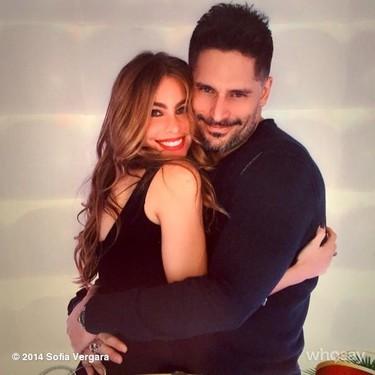 ¿Qué me dices, que Sofía Vergara y Joe Manganiello se nos casan?