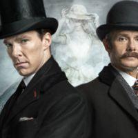 TNT será nuestro Rey Mago con el especial de 'Sherlock'