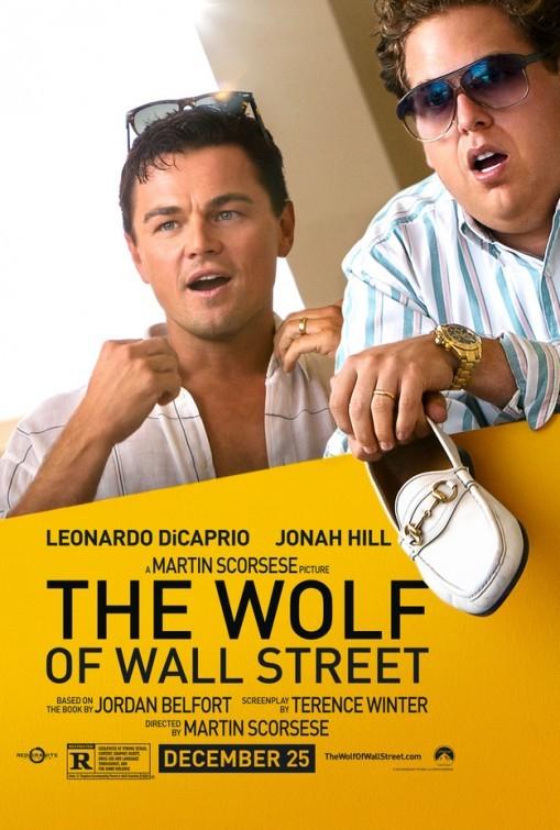 Foto de Carteles de 'El lobo de Wall Street' (4/6)