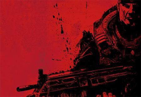 'Gears of War 3', cuatro imágenes en Alta Resolución