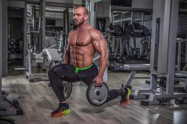 5 técnicas de Bodybuilding para un desarrollo muscular