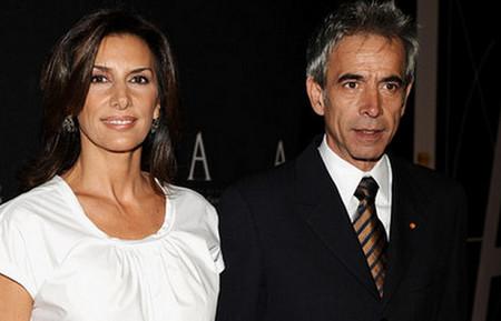 Imanol Arias y Pastora Vega se separan