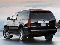 Cadillac Escalade, el más deseado por los cacos