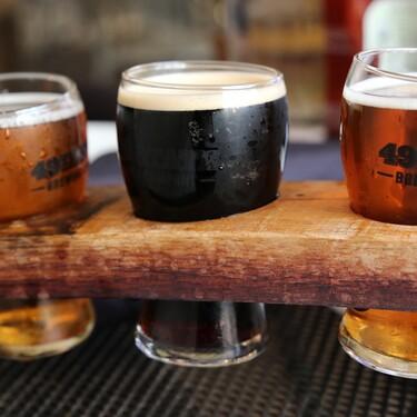 Ni clara, ni oscura. ¿Sabes qué son los estilos de cerveza?