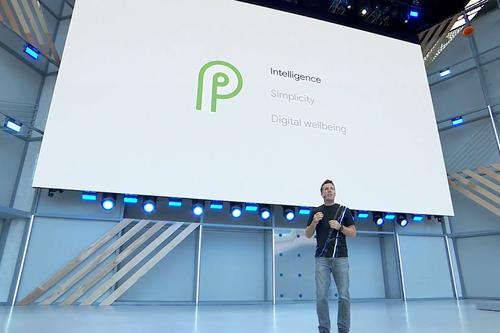 Android P Beta, todas las novedades: más inteligente, más simple y más control