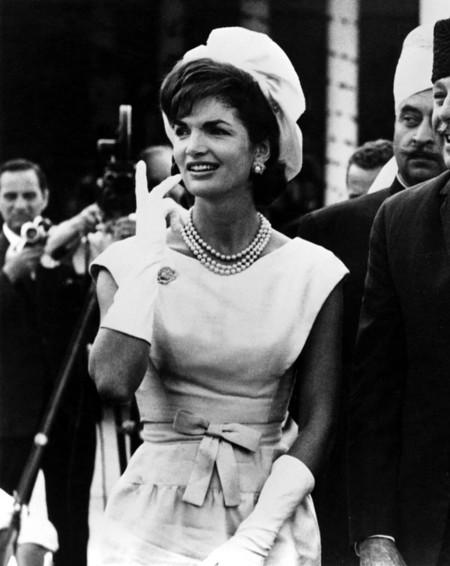Jackie Kennedy y las primeras damas