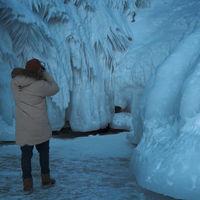 Vídeos inspiradores: el lago Baikal