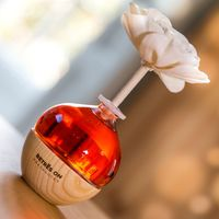 Sweet Orange y Mango Boom, fragancias que decoran para la vista y para el olfato