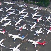 Todo apunta a que el Boeing 737 MAX permanecerá en tierra hasta inicios de 2020, según WSJ
