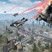 Call of Duty: Mobile también se apunta a la moda del Battle Royale, y estas son sus primeras imágenes