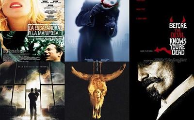 El mejor cine de 2008