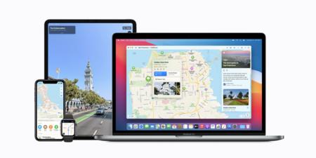 Cómo cambiar la dirección de nuestra casa, trabajo o centro de estudios en la app Mapas de nuestro iPhone o iPad