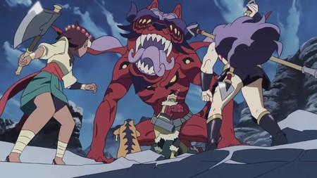 Trigger y Titmouse firman la espectacular intro anime de Indivisible