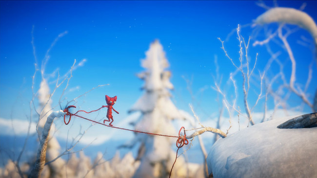 Unravel Nieve