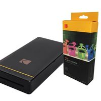 Mini impresora de fotos Kodak Photo Printer Mini, con conectividad WiFi, por 97,75 euros