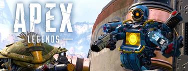 Si buscas Apex Legends en Google el primer resultado es Fortnite, ¿teme Epic al Battle Royale de EA?