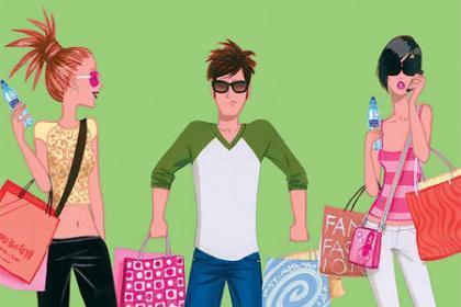 Unas vacaciones de lujo: De compras en Nueva York